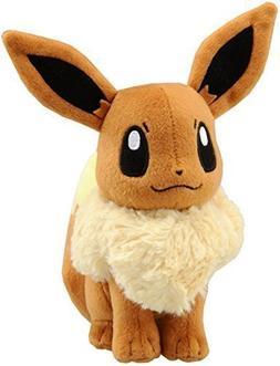 """Babyblue Shop Eevee 12"""" Anime Animal Stuffed Plush Plushies"""