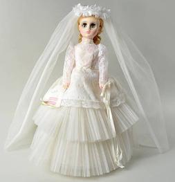 Madame Alexander Elise Bride Doll - 1685