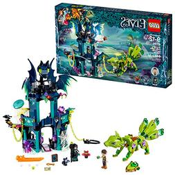 LEGO 6212148 Elves Noctura's Tower and The Earth Fox Rescue