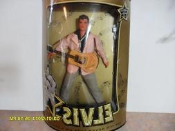 Barbie 1993 Teen Idol Elvis Presley Doll
