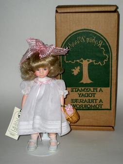 "Robin Woods - Emmeline - 9"" Doll - Blonde Hair/Blue Eyes - #"