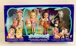 enchantimals enchantimal friendship collection gift set pack