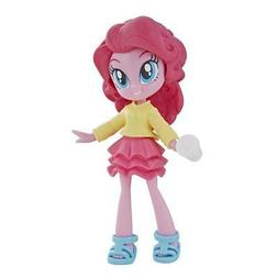 My Little Pony Equestria Girls Fashion Squad Pinkie Pie 3-in