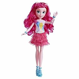 equestria girls pinkie pie classic style doll