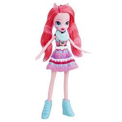 My Little Pony Equestria Girls Legend Of Everfree Pinkie Pie
