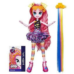 My Little Pony Equestria Girls Rainbow Rocks Pinkie Pie Rock