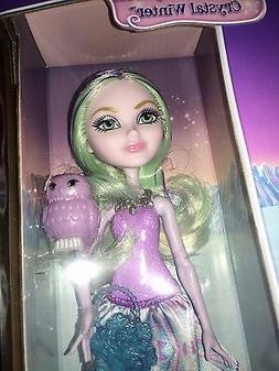 Mattel Ever After High Epic Winter Sparklizer Playset