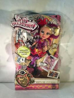 Ever After High Mattel Courtly Jester Way to Wonderland *SPE