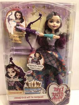 EVER AFTER HIGH MAGIC ARROW Raven Queen Daughter Of The Evil