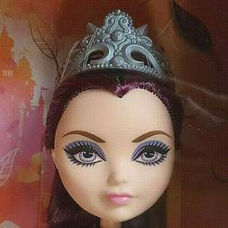 Ever After High~Raven Queen~2015~NIB~Daughter Of The Evil Qu