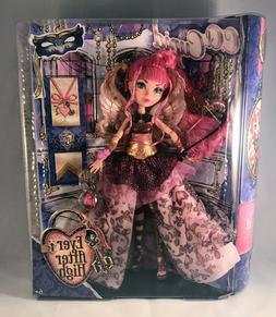 Mattel Ever After High Thronecoming C.A. Cupid Doll- Europea