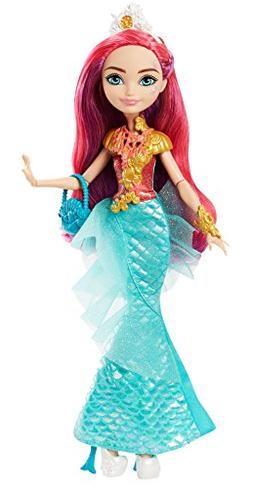 Ever After High Meeshell Mermaid Doll Daughter Little Mermai