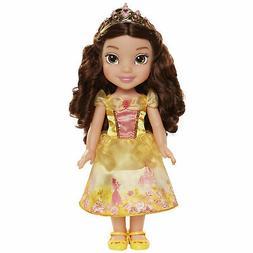 Disney Princess Doll - Toddler Belle