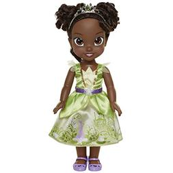 Disney Princess Explore Your World Tiana Doll Large Toddler
