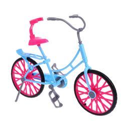Exquisite Doll Accessories Bike Outdoor Sports Home Pretend