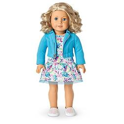 American Girl - 2017 Truly Me Doll: Light Skin with Freckles