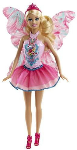 Barbie Beautiful Fairy Fashion Doll