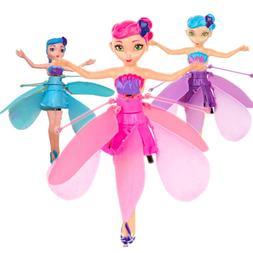 Fairy <font><b>Doll</b></font> Children's New Flower Fairy C
