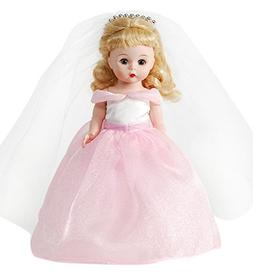 "Madame Alexander 8"" Fairy Tale Sleeping Beauty Princess Brid"