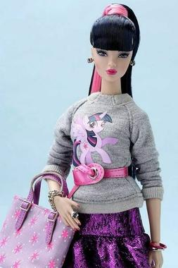 fashion royalty 2016 IT DIRECT MLP COLLECTION SPARKLING STAR