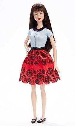 fashionistas doll 19 ruby red