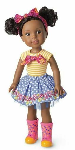 American Girl FGD38 Kendall Doll