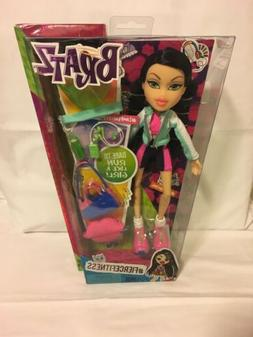 Bratz Fierce Fitness Jade Doll
