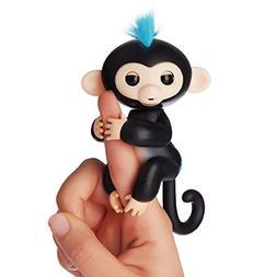 Fingerlings - Interactive Baby Monkey - Finn  By WowWee