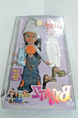 Bratz First Edition SASHA Doll Original Outfit MGA RARE NIB