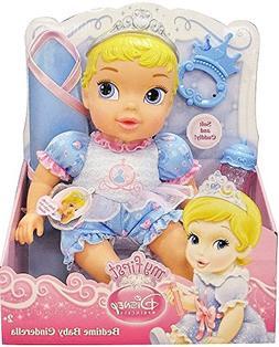My First Disney Princess Bedtime Baby Cinderella