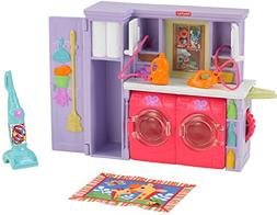 Fisher Price Loving Family Dollhouse Furniture Essential Dec
