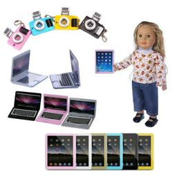 "Fits 18"" American Girl Doll Our Generation My Life Doll iPad"