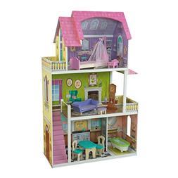 KidKraft 65850 Florence Dollhouse, Multi