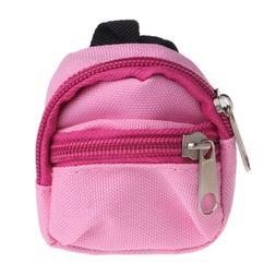<font><b>Doll</b></font> Backpack Bag Accessories Mini <font