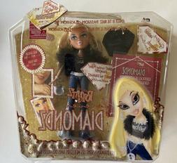 BRATZ Forever Diamondz CLOE Vintage NEW in Box Rare Doll Bon