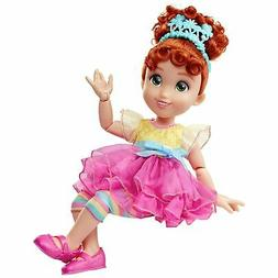 My Friend Fancy Nancy Doll in Signature Outfit, 18-Inches Ta