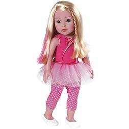 Adora Friends Alyssa 18 Inch Play Doll