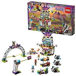 LEGO Friends The Big Race Day 41352 Building Set