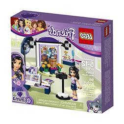 LEGO Friends Emma's Photo Studio 41305 Building Kit