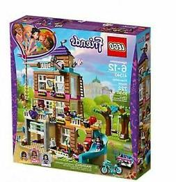 LEGO Friends Friendship House 41340 Kids Building Set with M