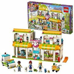 LEGO Friends Heartlake City Pet Center 41345 Building Kit