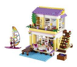 LEGO Friends Stephanie's Beach House | 41037