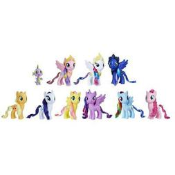 My Little Pony Friendship is Magic Toys Ultimate Equestria C