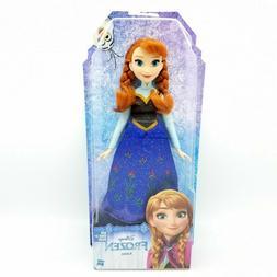 Frozen Anna Doll by Hasbro