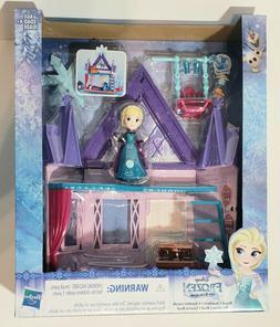 Disney Frozen Little Kingdom Royal Chambers New in Package