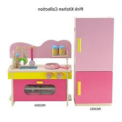 18 Inch Doll Furniture | Kitchen Oven/Stove/Sink Combo and R