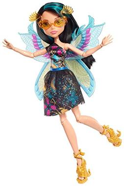 NEW Monster High Garden Ghouls Cleo De Nile Doll ***Ready to