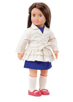 Our Generation Regular 18 Doll - Lilia