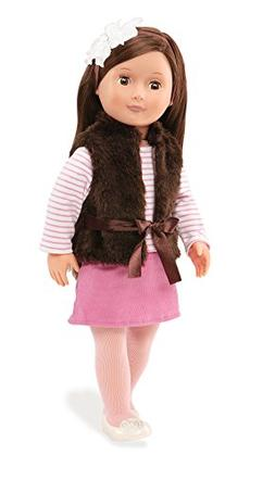 "Our Generation Regular 18"" Doll - Sienna"