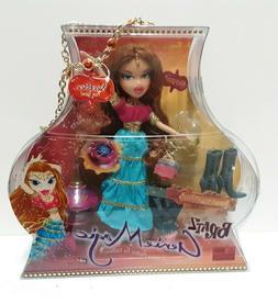 Bratz Genie Magic Meygan NIB Doll Unopened Very Rare VHTF
